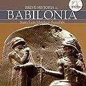 Breve historia de Babilonia Audiobook by Juan Luis Montero Fenollós Narrated by José Carlos Domínguez