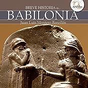 Breve historia de Babilonia | [Juan Luis Montero Fenollós]