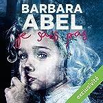 Je sais pas   Barbara Abel