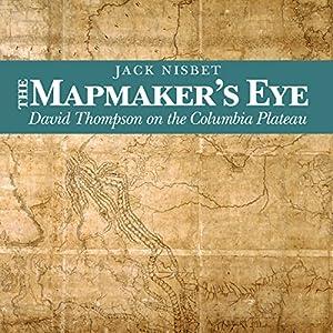The Mapmaker's Eye Audiobook