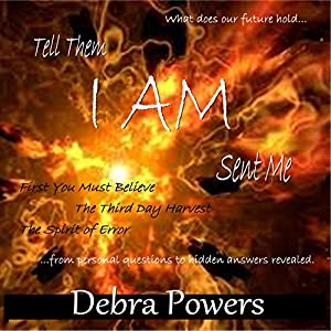Tell Them I AM Sent Me Audiobook