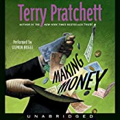 Making Money: Discworld #31 | Terry Pratchett