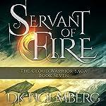 Servant of Fire | D. K. Holmberg