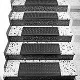 Rutschfester Belag Für Außentreppen : rutschfeste treppen stufen auflage gummimatte neu sicherheits stufenmatte baumarkt ~ A.2002-acura-tl-radio.info Haus und Dekorationen