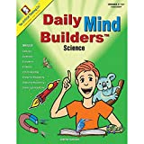 THE CRITICAL THINKING CO. DAILY MIND BUILDERS SCIENCE GR 5-12 (Set of 6)