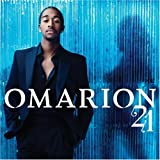 Omarion Album - 21 (+1 Bonus Track) (Front side)