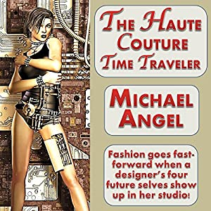 The Haute Couture Time Traveler Audiobook