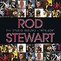 Studio Albums 1975-2001,the