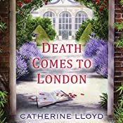 Death Comes to London | [Catherine Lloyd]