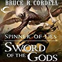 Spinner of Lies: Forgotten Realms: The Abyssal Plague, Book 2 Audiobook by Bruce R. Cordell Narrated by John Pruden