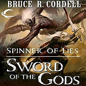 Spinner of Lies Audiobook
