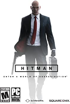 Hitman [Online Game Code]