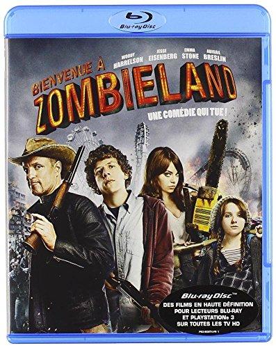 Bienvenue--Zombieland-Blu-ray