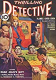 img - for Thrilling Detective - 08/40: Adventure House Presents: book / textbook / text book