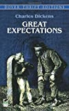 Charles Dickens Great Expectations (Dover Thrift Editions)