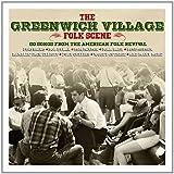 The Greenwich Village Folk Scene [3CD Box Set]