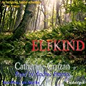 Elfkind Audiobook by Catherine Cruzan Narrated by Andrea Emmes