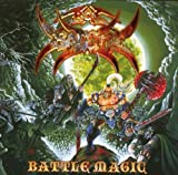 Bal Sagoth Battle Magic