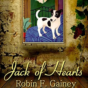 Jack of Hearts Audiobook