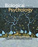 9780878935574: Biological Psychology: An Introduction to Behavioral, Cognitive, and Clinical Neuroscience (Looseleaf), Sixth Edition