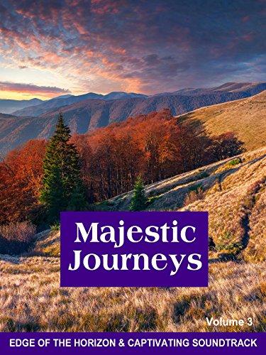 Majestic Journeys: Volume 2