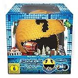 Pixels Pacman Cityscape - exklusiv bei Amazon.de - 3D Blu-ray - Limited Edition