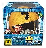 Pixels (Pacman Cityscape) (exklusiv bei Amazon.de) [3D Blu-ray] [Limited Edition]