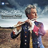 Bach: The Flute King