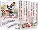 img - for Love, Laughter, and Happily Ever Afters Collection: (Eight Fun, Romantic Novels by Eight Bestselling Authors) book / textbook / text book