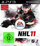 echange, troc NHL 11 [import allemand]