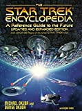 The Star Trek Encyclopedia: A Reference Guide to the Future (English Edition)