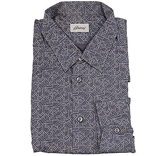 brioni-button-front-silk-shirt-blue