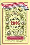 2005 Old Farmer's Almanac Canadian Ed...