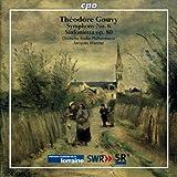 Symphonie No. 6; Sinfonietta O
