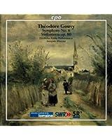 Symphony N°6 Op. 87 - Sinfonietta Op. 80