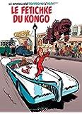 Le fétichke du Kongo