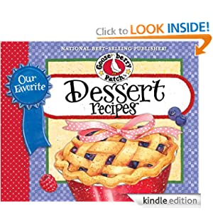 Our Favorite Dessert Recipes (Our Favorite Recipes Collection)