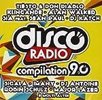 Disco Radio 9.0 [2 CD]