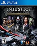 Injustice: Gods Among Us (Ultimate Ed...