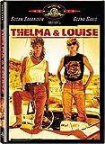 Geena Davis - Thelma & Louise