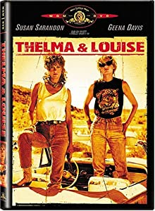 "Cover of ""Thelma & Louise"""