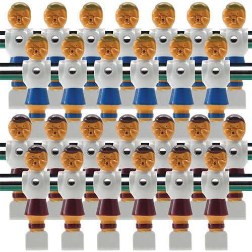 26-Old-Style-Red-and-Blue-Foosball-Men