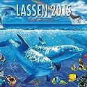 ラッセン 2015カレンダー