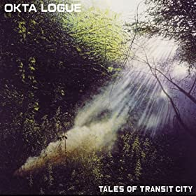 Tales Of Transit City [+digital booklet]