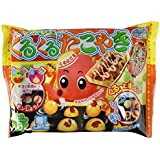くるくるたこやき マヨソース味 10個入BOX (食玩・知育菓子)