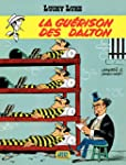 Lucky Luke - tome 12 - La Gu�rison de...