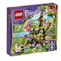 LEGO Friends 41059: Jungle Tree Sanctuary