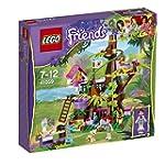 LEGO Friends 41059: Jungle Tree Sanct...
