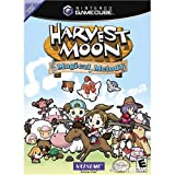 Harvest Moon Magical Melody - Gamecube ~ Natsume