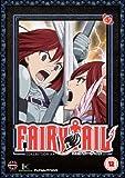Fairy Tail Part 8 (Episodes 85-96) [DVD]